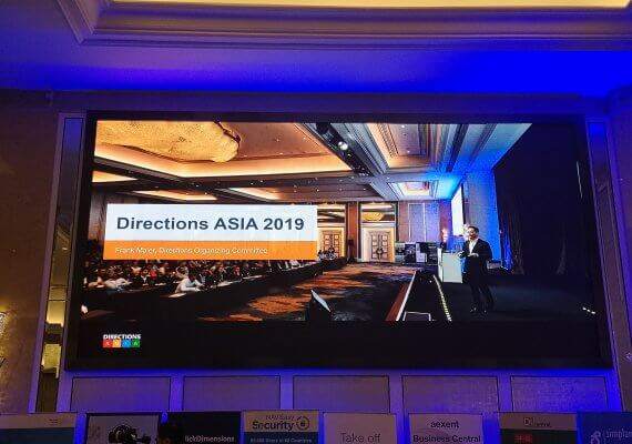 Takeaways from Directions ASIA 2019 – Say Goodbye to C/AL and Windows Client from Dynamics 365 Business Central 2019 October release