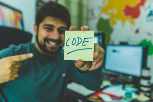AL code management with GIT: how to setup GIT and GitExtensions